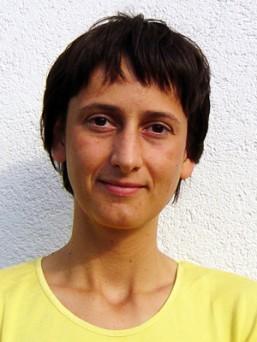 Klein-Soukop Marguerite, Mag.