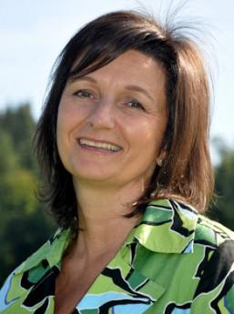 Töfferl Angelika, Dipl.-Päd.